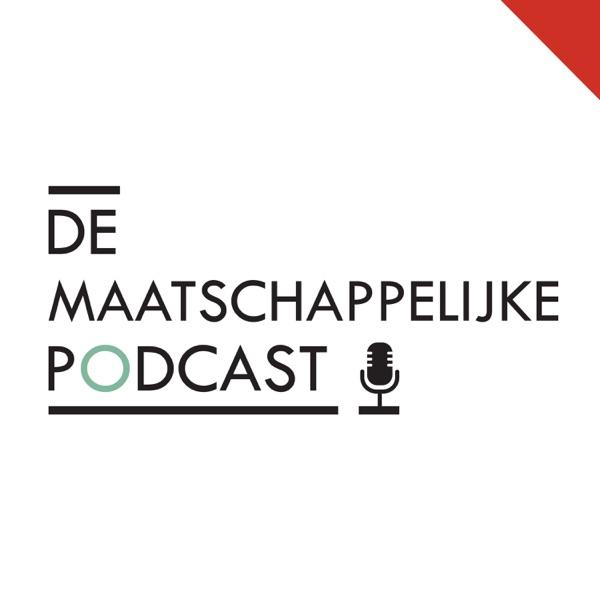De Maatschappelijke Podcast
