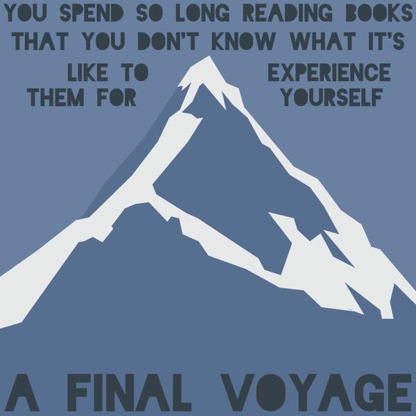 A Final Voyage