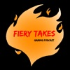 The fiery-takes gaming podcast