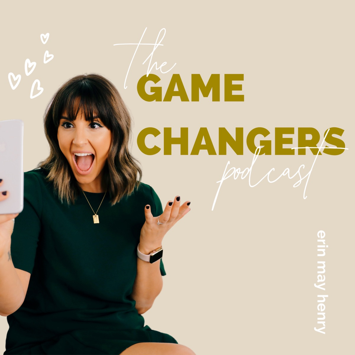 Game Changers | Personal Branding and Business Advice