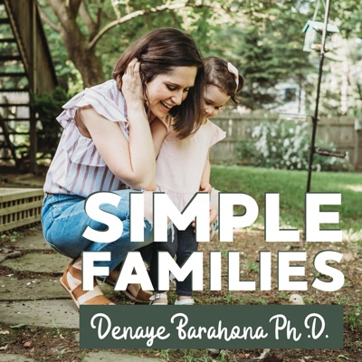 Simple Families:Denaye Barahona