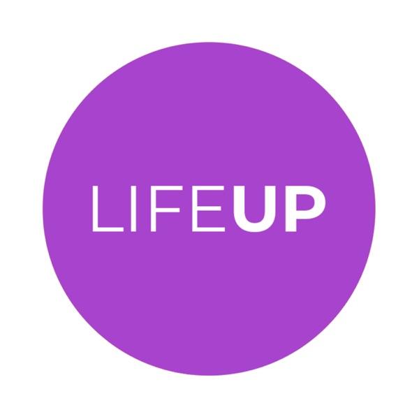 LifeUP - подкаст