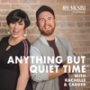 Anything But Quiet Time with Rachelle & Carder artwork