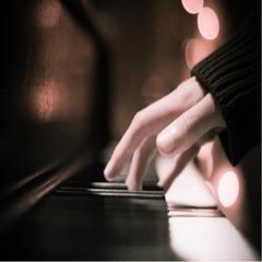 我的生命中只剩下钢琴