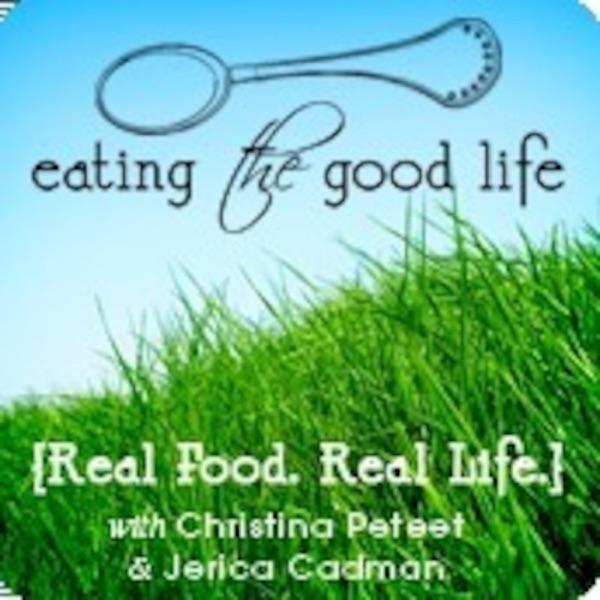 Real Food. Real Life.