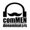 ComMEN Denominators artwork