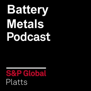 Battery Metals Podcast