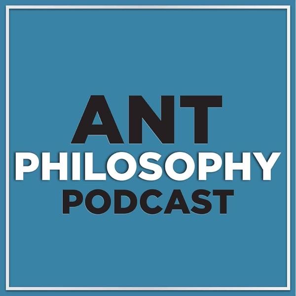 Antphilosophy Podcast: Online Markedsføring | Iværksætteri | Passiv Indkomst | Livsstil | Personlig Udvikling