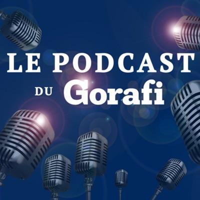Le Podcast du Gorafi:Le Gorafi