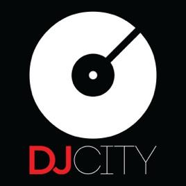 DJcity Podcast on Apple Podcasts