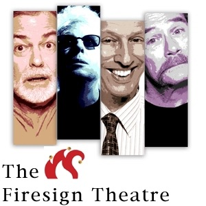 Firesign Theatre podCast