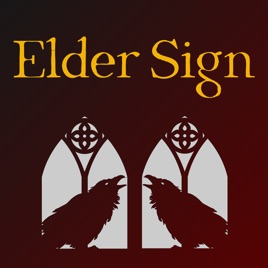Elder Sign: A Weird Fiction Podcast: Ep  14: The Haunted Jarvee by