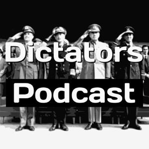 The Dictators Podcast