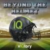 Beyond The Helmet artwork