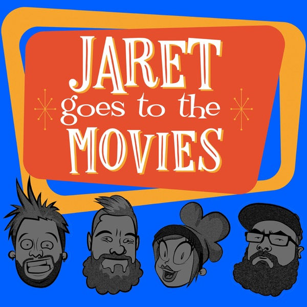 Jaret Goes to the Movies (Movie Reviews)
