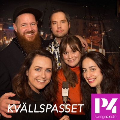 Kvällspasset i P4:Sveriges Radio