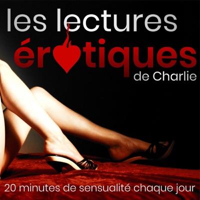 Les lectures érotiques de Charlie:Charlie F