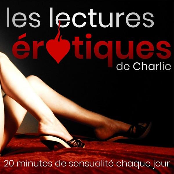 Les lectures érotiques de Charlie