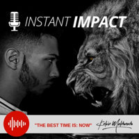 Instant Impact podcast