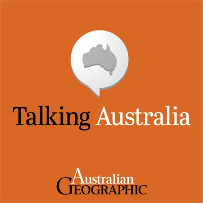 Talking Australia