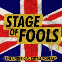 Stage of Fools podcast