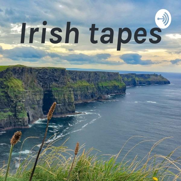 Irish tapes [CZ]