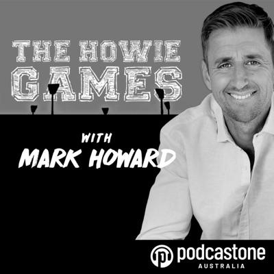 The Howie Games:PodcastOne Australia