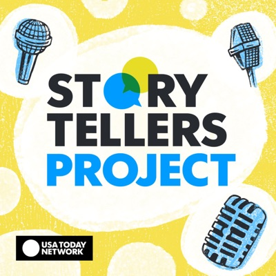 The Storytellers Project Podcast:USA TODAY