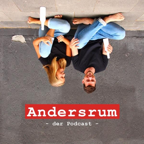 Andersrum der Podcast