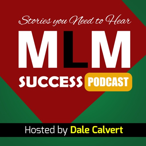 Cover image of MLM Success Stories Podcast