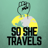 So She Travels podcast