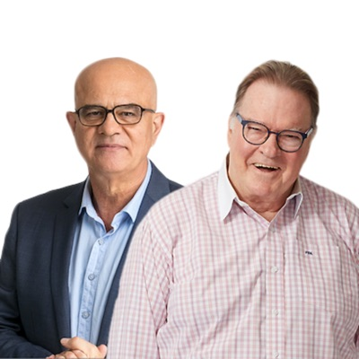 George and Paul Podcast:Macquarie Media Limited