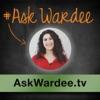 #AskWardee artwork