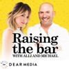 Raising the Bar with Alli and Adrian artwork
