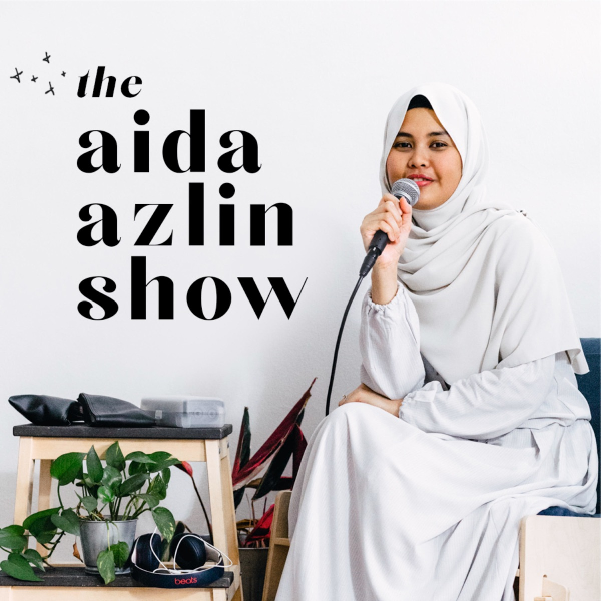The Aida Azlin Show