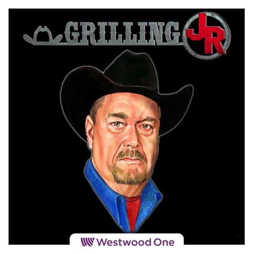 Cover image of Grilling JR