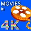 MOVIES in 4K artwork