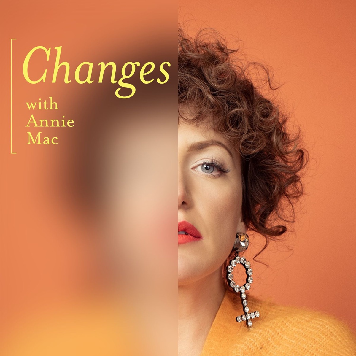 Changes with Annie Mac