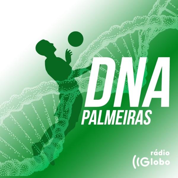 DNA Palmeiras