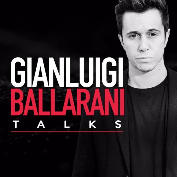 Gianluigi Ballarani Talks