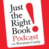 Just the Right Book with Roxanne Coady artwork