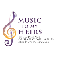 Music to My Heirs podcast