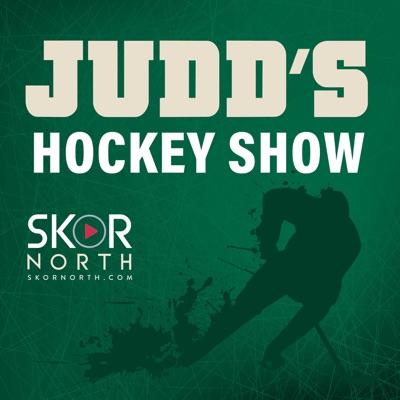 Judd's Hockey Show:PodcastOne / Hubbard Radio