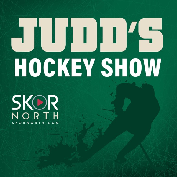Judd's Hockey Show - a Minnesota Wild podcast
