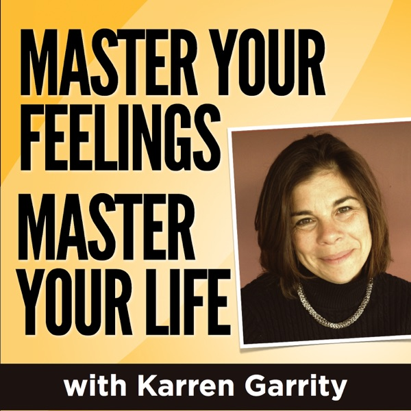 Master Your Feelings' podcast