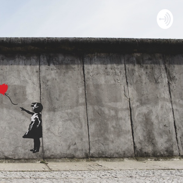 Podcast on Banksy