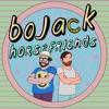 BoJack HorseFriends artwork