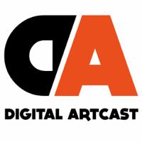 Digital Artcast podcast