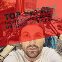 Top Secret MAGAZINE - HOUSE MUSIC MAGAZINE podcast