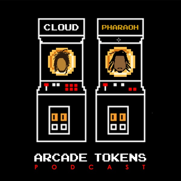 Arcade Tokens Podcast